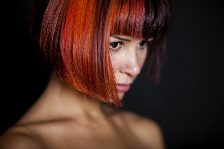 Learn More About Short Stacked Bob Haircuts For Thin Hair