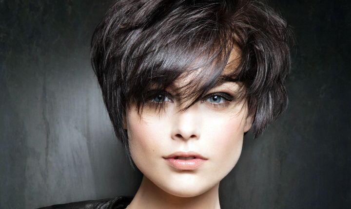 Learn How To Easily Find The Best Short Hairstyles For Thick Hair And Oval Face